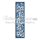 Tattered Lace - Dies - Fern and Flowers Panel