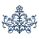 Tattered Lace - Dies - Baroque Flourish