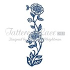 Tattered Lace - Dies - Floral Border