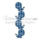Tattered Lace - Dies - Lion Border