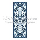 Tattered Lace - Dies - Ornamental Panel