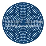 Tattered Lace - Dies - Essentials Decorative Edge Circles