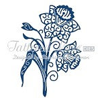Tattered Lace - Dies - Daffodil