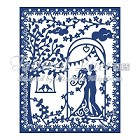 Tattered Lace - Dies - Romance Tapestry