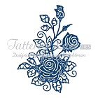 Tattered Lace - Dies - English Rose