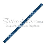 Tattered Lace - Dies - Heart Border