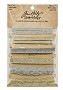*PRE-ORDER* Advantus - Tim Holtz Idea-ology - Metallic Trimmings