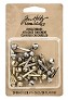 *PRE-ORDER* Advantus - Tim Holtz Idea-ology - Jingle Brads Brads