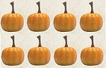 ***PRE-ORDER***  Advantus - Tim Holtz Idea-ology - Pumpkin Pieces