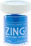 American Crafts Embossing Powder - Zing Opaque Wave