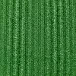 American Crafts - 12x12 Corrugated Glitter Cardstock - Evergreen