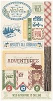 Adventure - Components