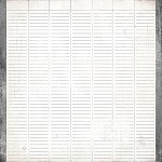 "Basic Grey Basics 12""x12"" Cardstock White - Index"