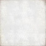 "Basic Grey Basics 12""x12"" Cardstock White - Manifest"