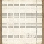 "Basic Grey Basics 12""x12"" Cardstock Manila - Brief"