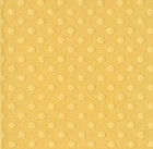 Bazzill Cardstock (dotted swiss)-Butter