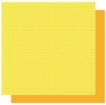 Best Creations-Patterned Glitter Cardstock-Sunbeam Dot