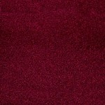 Best Creation Solid Glitter Cardstock - Wine Red