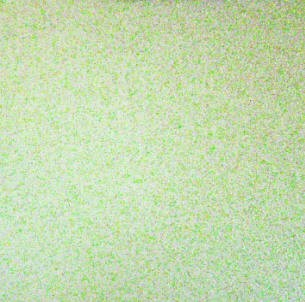 Best Creation Solid Glitter Cardstock - Light Lime