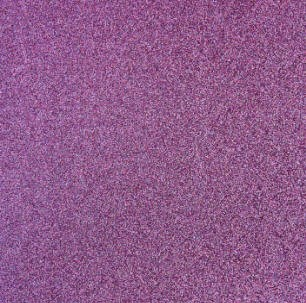 Best Creation Solid Glitter Cardstock - Plum Delight