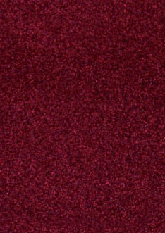 Best Creation Glitter Sticker Paper - Wine Red