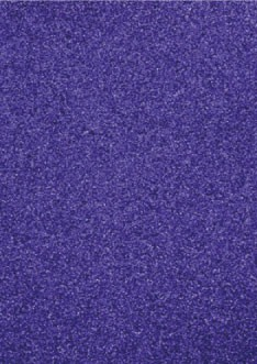 Best Creation Glitter Sticker Paper - Dark Lavender
