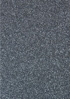 Best Creation Glitter Sticker Paper - Onyx