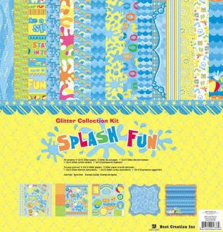 Best Creation - Splash Fun Collection Pack