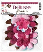 Bo Bunny - Sophie Collection - Flowers
