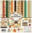 Carta Bella - Fall Blessings Collection - Collection Kit