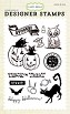 Carta Bella - Trick or Treat Collection - Trick Or Treat Stamp