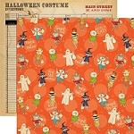 Carta Bella - Trick or Treat Collection - 12