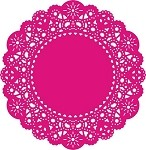 Cheery Lynn Designs - Doily Die - French Pastry