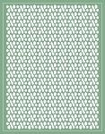 Cheery Lynn - Frame Die - Japanese Lace Pattern