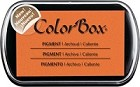 Colorbox Pigment Ink Pad - Caliente