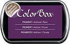 Colorbox Pigment Ink Pad - Plum