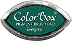 Colorbox Cat's Eye - Evergreen