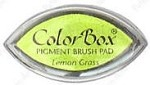 Colorbox Cat's Eye - Lemon Grass