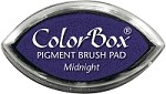 Colorbox Cat's Eye - Midnight Blue