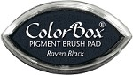 Colorbox Cat's Eye - Raven Black