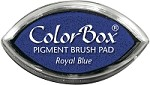 Colorbox Cat's Eye - Royal Blue