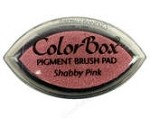 Colorbox Cat's Eye - Shabby Pink