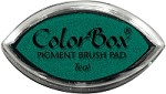 Colorbox Cat's Eye - Teal