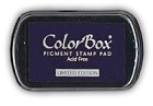 Colorbox Limited Edition Pigment Ink Pad - Blue Jean
