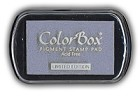 Colorbox Limited Edition Pigment Ink Pad - Stormy Seas