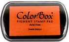 Colorbox Pigment Pad - Sweet Melon