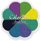 Colorbox Petal Point Pad - Spring Annuals