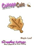 Cottage Cutz-Mini Dies-Mini Maple Leaf