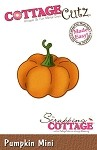 Cottage Cutz-Mini Dies-Mini Pumpkin