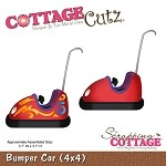 Cottage Cutz-Bumper Car